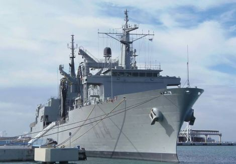 buques aprovisionamiento logistico armada foro naval (2)