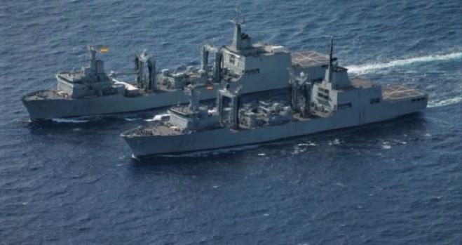 buques armada adaptación hospital foro naval (39)