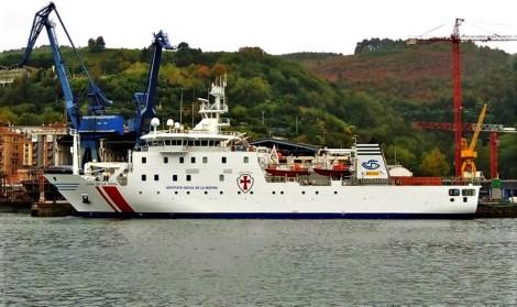 buques armada adaptación hospital foro naval (40)