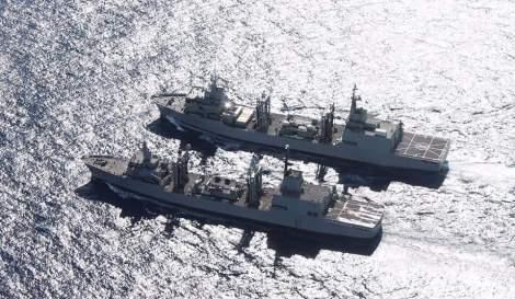 Buques logisticos armada española foro naval