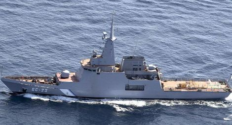 naiguata resolute naufragio hundido foro naval (10)
