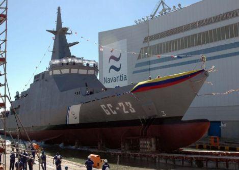 naiguata resolute naufragio hundido foro naval (9)