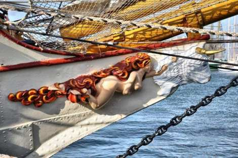 Buque Escuela Faro Europa Foro Naval (3)