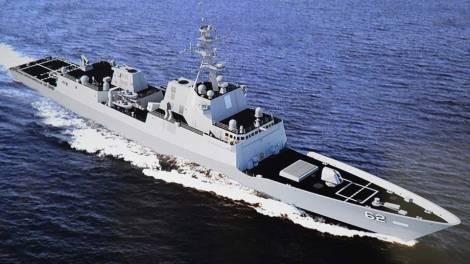 FFG(X) Fincantieri Navantia US Navy Foro Naval (1)