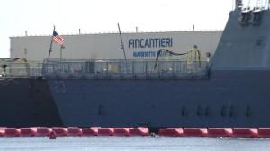 FFG(X) Fincantieri Navantia US Navy Foro Naval (11)