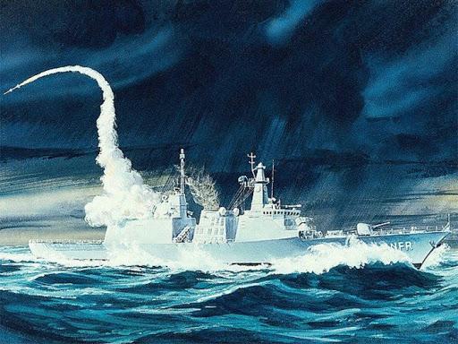 FFG(X) Fincantieri Navantia US Navy Foro Naval (13)