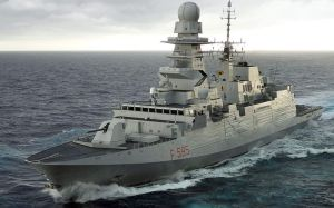 FFG(X) Fincantieri Navantia US Navy Foro Naval (19)