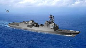 FFG(X) Fincantieri Navantia US Navy Foro Naval (2)