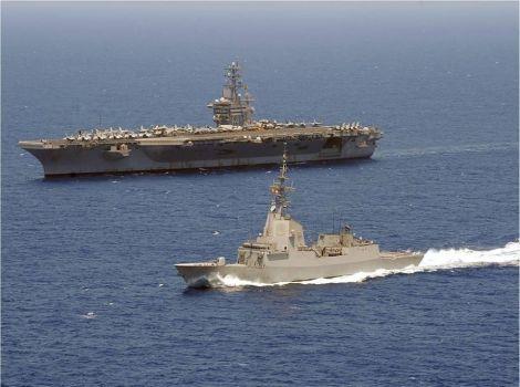 FFG(X) Fincantieri Navantia US Navy Foro Naval (5)