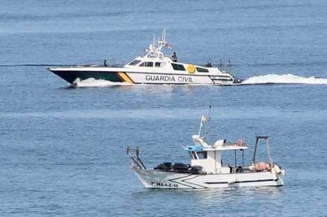 Servicio Maritimo Guardia Civil SEMAR Rodman 55 Foro Naval (5)