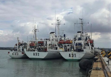instituto hidrografico marina buque hidrografico armada española foro naval (00)