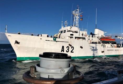 instituto hidrografico marina buque hidrografico armada española foro naval (11)