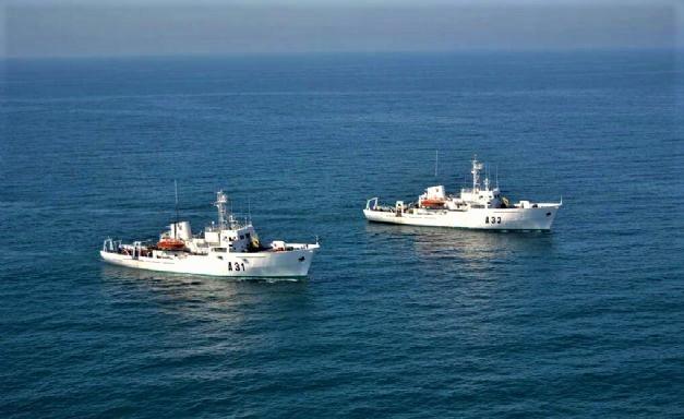 El Instituto Hidrográfico de la Marina y los buques hidrográficos de la Armada Española