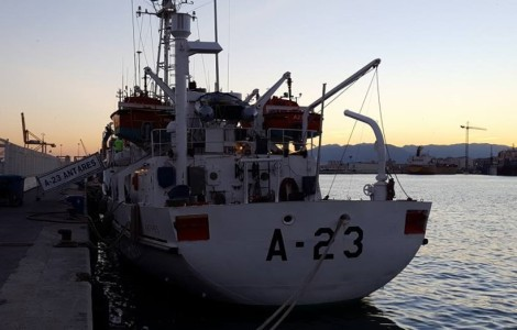 instituto hidrografico marina buque hidrografico armada española foro naval (16)