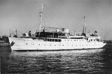 instituto hidrografico marina buque hidrografico armada española foro naval (17)