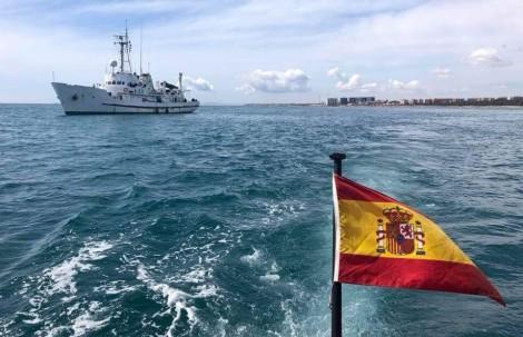 instituto hidrografico marina buque hidrografico armada española foro naval (18)