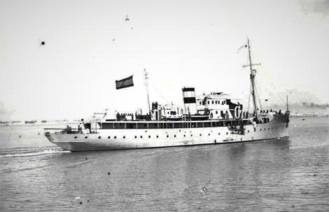 instituto hidrografico marina buque hidrografico armada española foro naval (5)