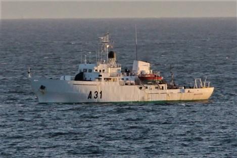 instituto hidrografico marina buque hidrografico armada española foro naval (9)