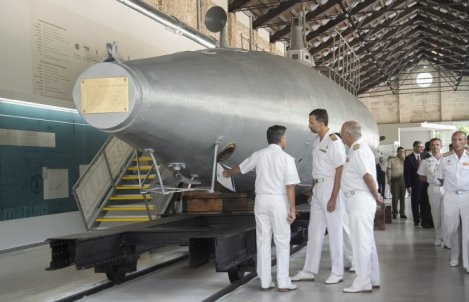 ForoNaval Submarino Isaac Peral S80 (1)