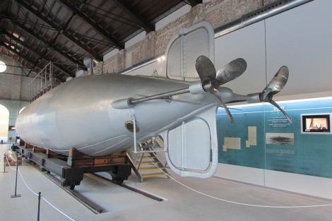 ForoNaval Submarino Isaac Peral S80 (3)