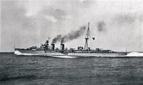 FLOREN DIMAS FORO NAVAL CRUCERO LIBERTAD HMS GALATEA GUERRA CIVIL ESPAÑOLA (0)