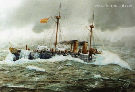 naufragio-crucero-reina-regente-superyate-octopus-paul-allen-luis-molla-armada-espanola-foro-naval-estrecho-de-gibraltar-16